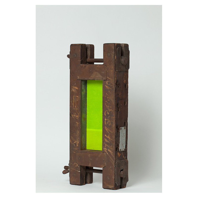 Rotten Object Green